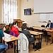 Встреча со студенческим активом